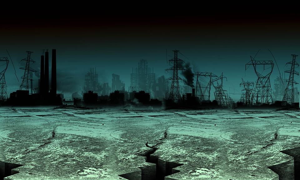 Из-за смещения магнитных полюсов ученые предсказали «конец света», навигационная техника дает сбои