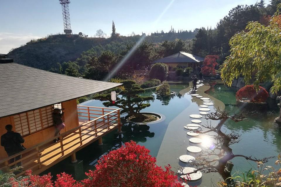 «Почему так дорого?»: туристы в шоке от цен за вход в парк на ЮБК
