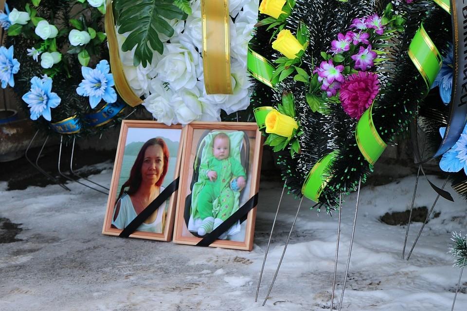 В трагической гибели матери и младенца в лифте Симферополя подозревают пять человек