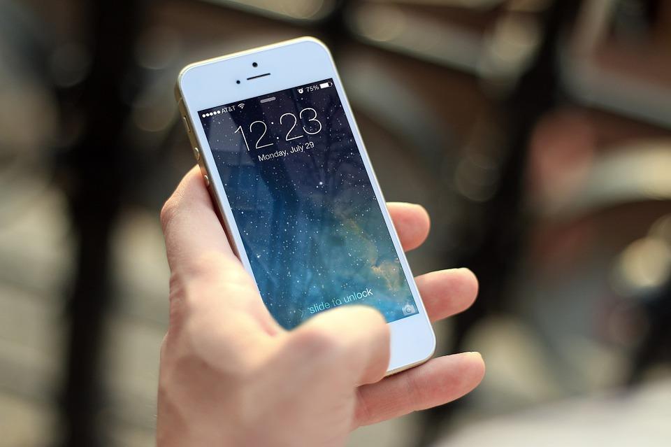 «Яблочные» смартфоны оказались уязвимы перед простым русским словом