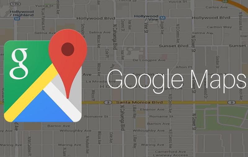 Крым — это Россия: Google исправит ошибку в своих картах