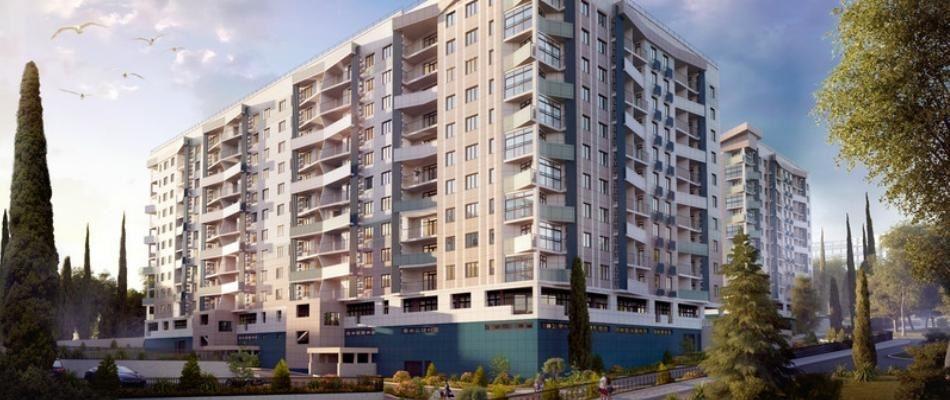 Разрешение на строительство высоток «Марина-де-люкс» в Севастополе признали недействительным