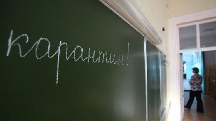 В Севастополе за неделю на карантин закрыли 62 класса и 12 групп в детсадах