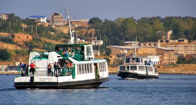 В этом году в Севастополе закупят новые пассажирские катера