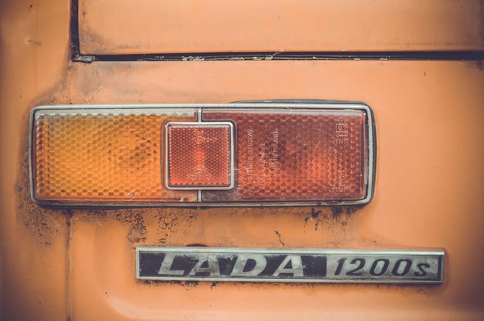 В Ялте водитель ВАЗа сбил пешехода