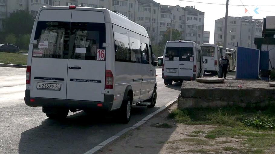 Завтра все маршруты общественного транспорта в Севастополе станут регулируемыми