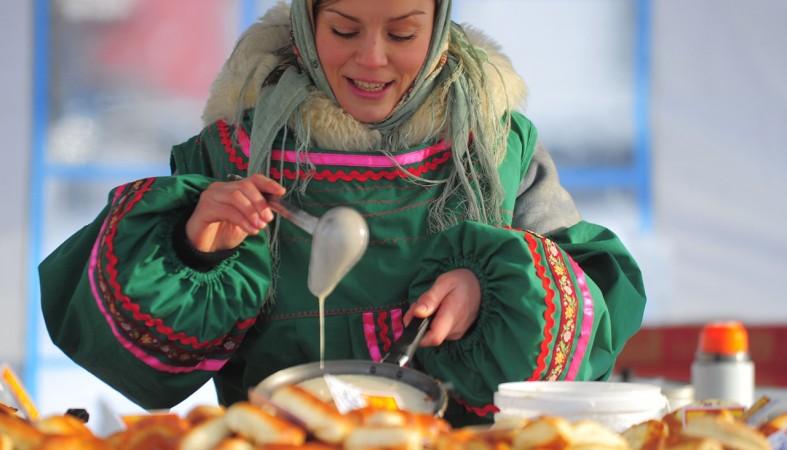 Народные гуляния, угощения, огненное шоу: в Артбухте Севастополя проведут фестиваль «Масленица»