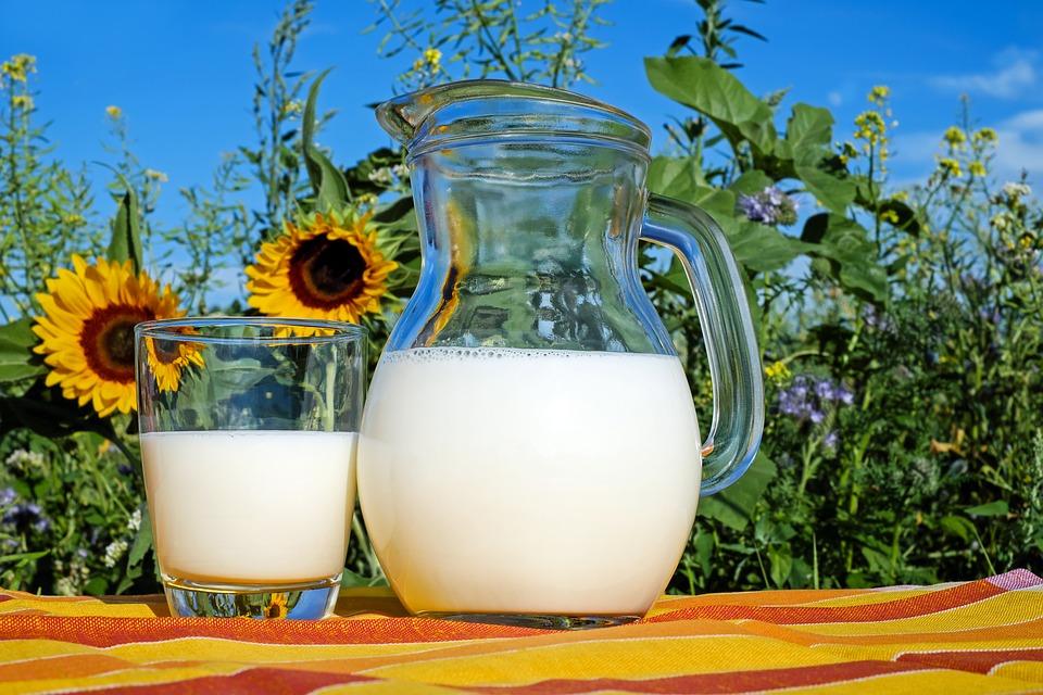 В крымских магазинах отделят молоко от «молока»