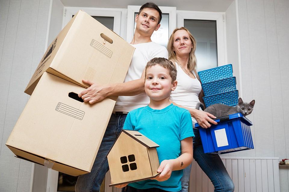 В Севастополе обсудили, как купить квартиру и посадить