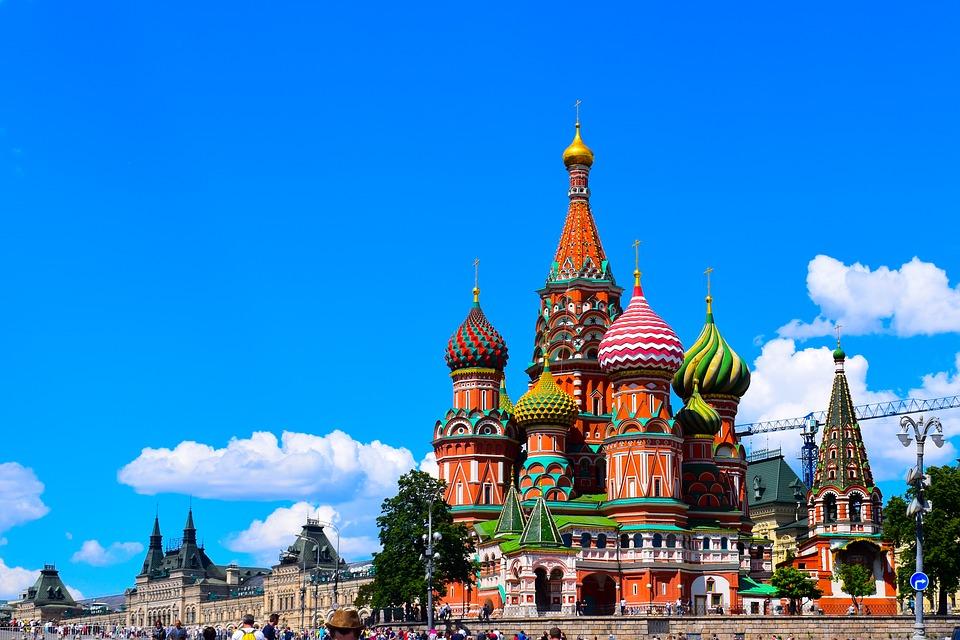 Москва отметит присоединение Крыма трехдневными гуляниями