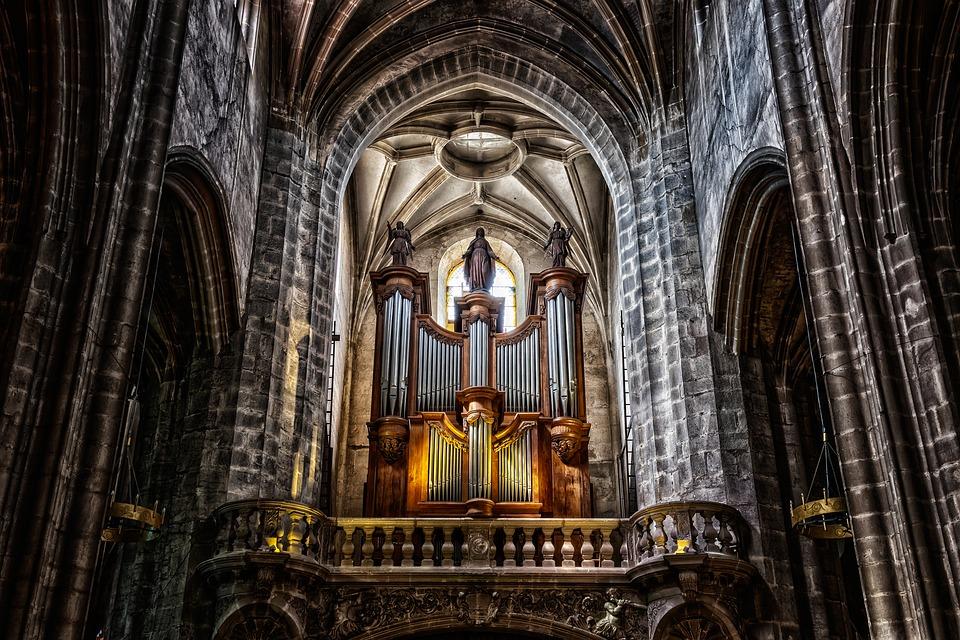 В католическом храме Севастополя установят орган