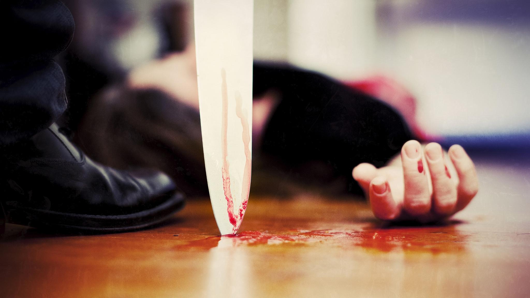 ЧП в Севастополе: подросток подозревается в жестоком двойном убийстве