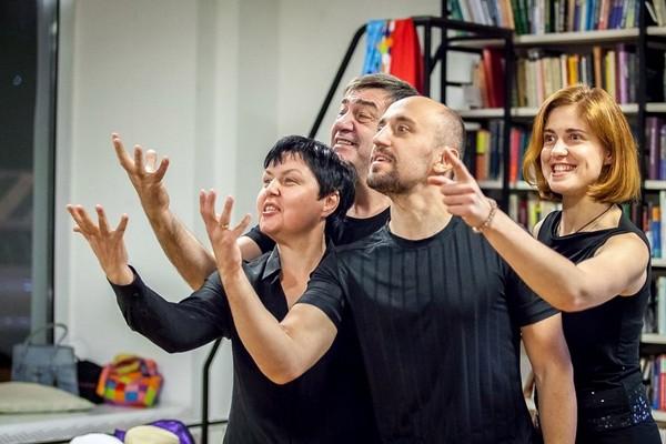 В Севастополе появился театр, где спектакли режиссируют зрители
