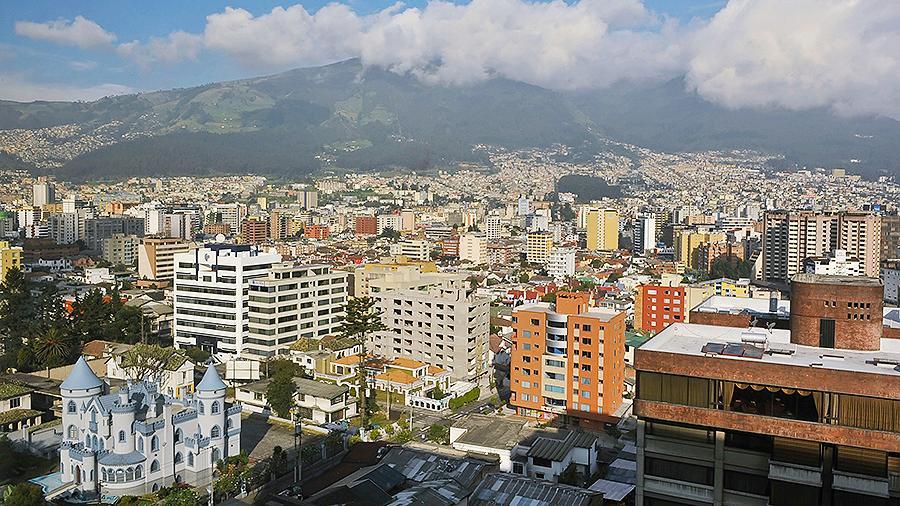 В Эквадоре во время ограбления убили российского туриста