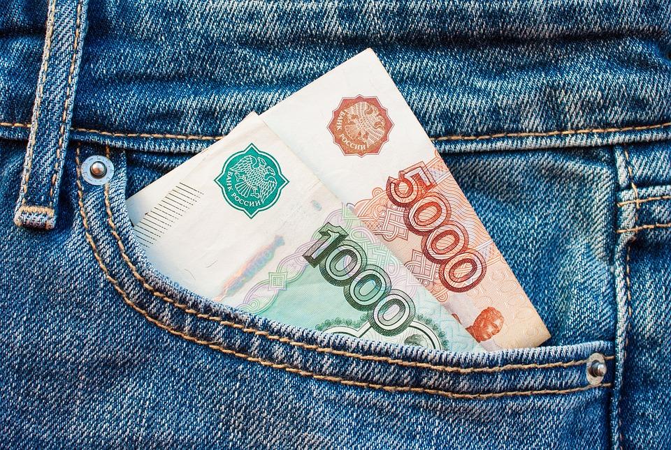 За год в Крыму выявили почти миллион фальшивых рублей