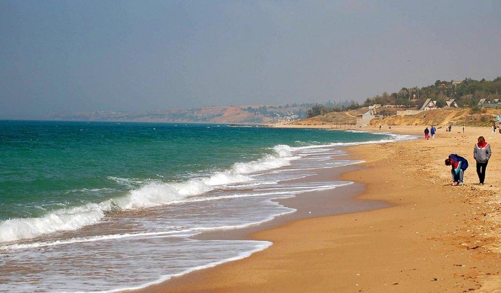 В Севастополе изменили размер некоторых пляжей