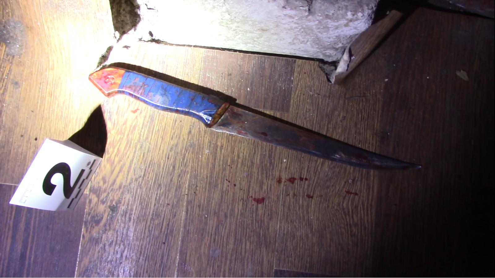 В Следкоме опровергли «демоническую» версию двойного убийства в Севастополе