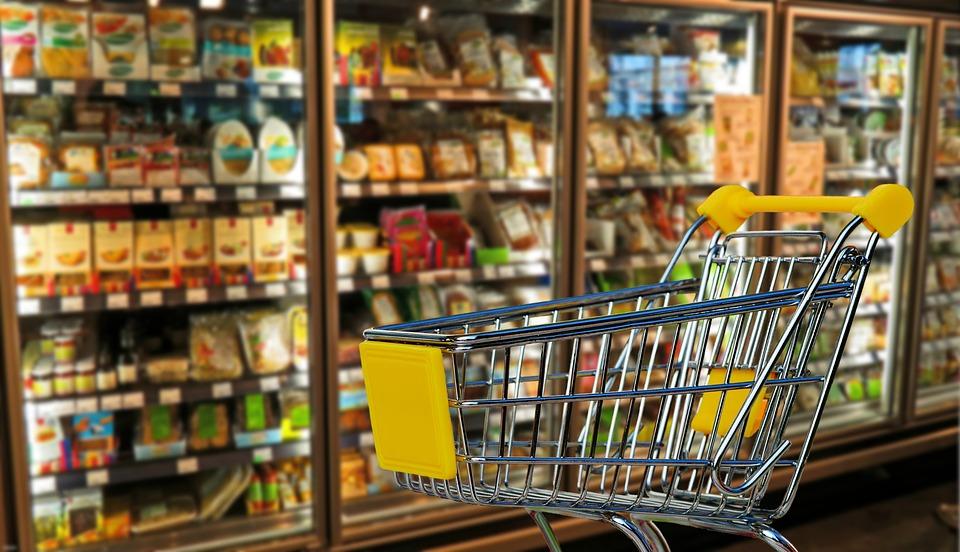 Какие продукты больше всего подорожали в Крыму за месяц