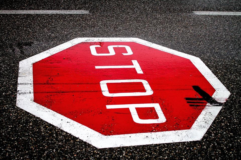 На «перекрестке дьявола» в Симферополе появился новый знак