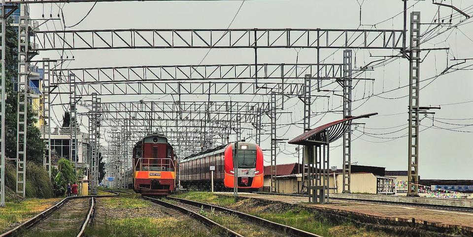 Как изменятся вокзалы Крыма к запуску поездов с материка