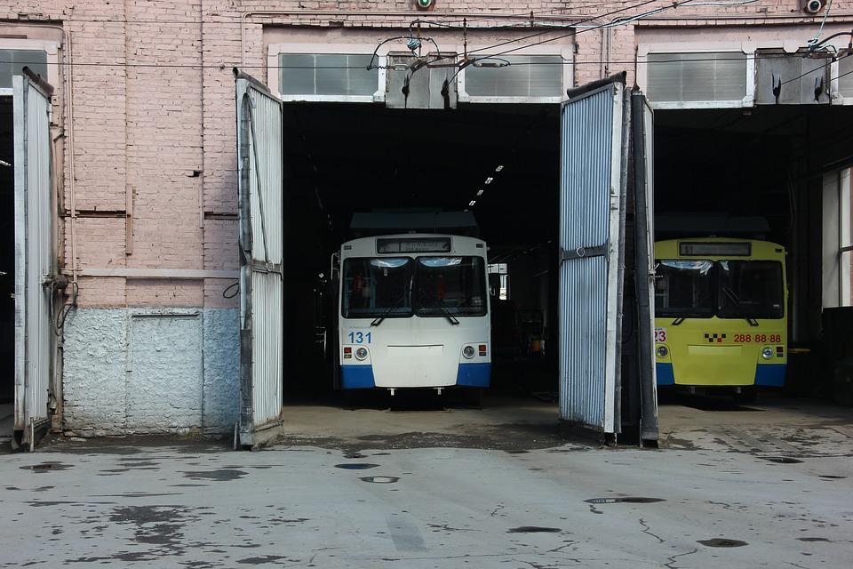 В Севастополе водители троллейбусов готовятся к забастовке