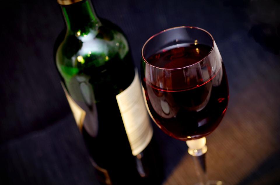 Для «Винного гида России» выбрали более 300 марок вина