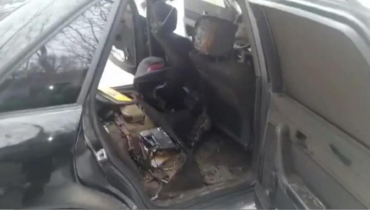 В Калуге 6-летний ребенок сгорел в запертом автомобиле, пока родители были в больнице