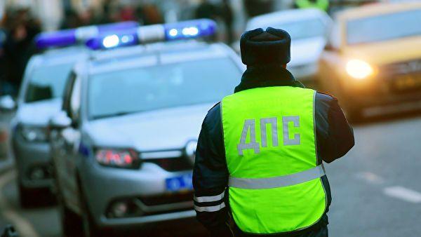 Полные карманы наркотиков: в Симферополе задержали водителя «под кайфом»