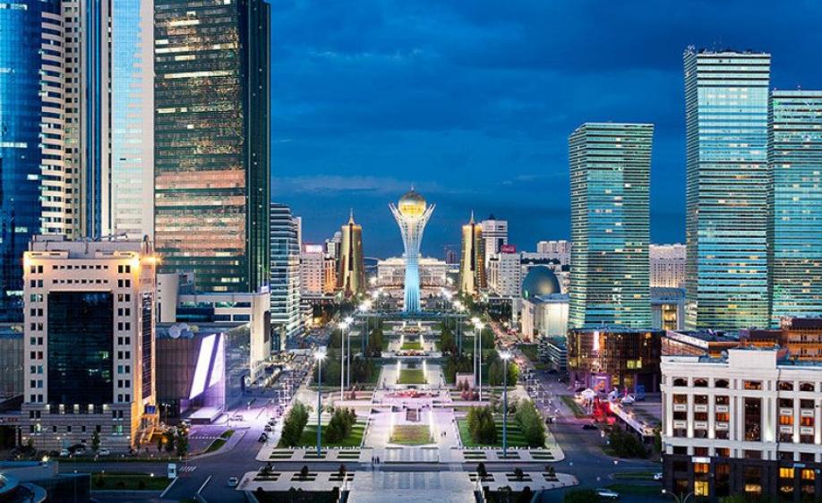 Жителям Казахстана разрешили не менять документы после переименования столицы