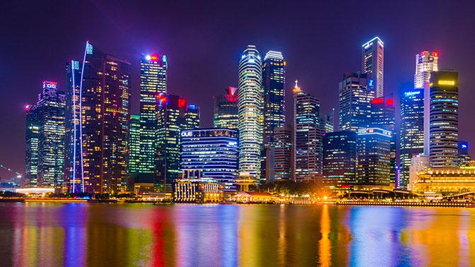 Назван ТОП самых дорогих для жизни городов мира
