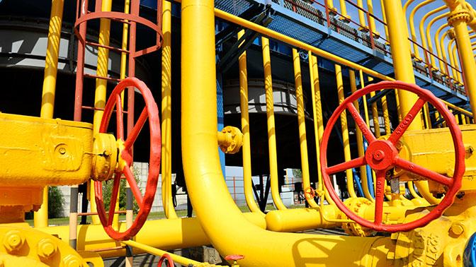 На Украине предсказали последствия потери транзита российского газа