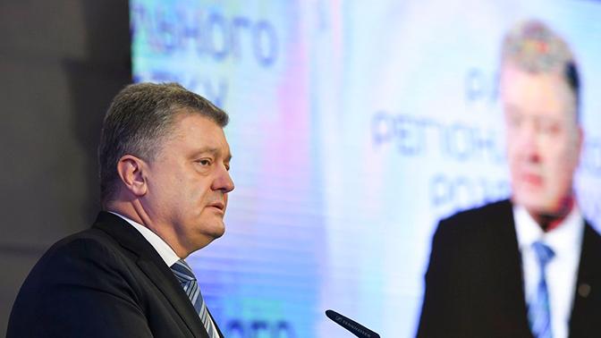 «Избивай свой народ»: Шарий рассказал о зверствах Порошенко