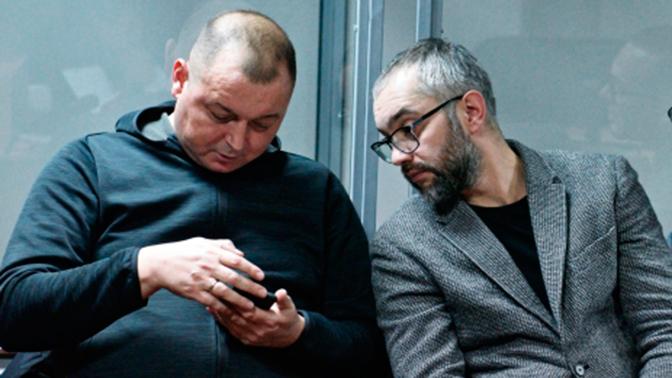 Киевский суд решил принудительно доставить капитана судна «Норд» на заседание