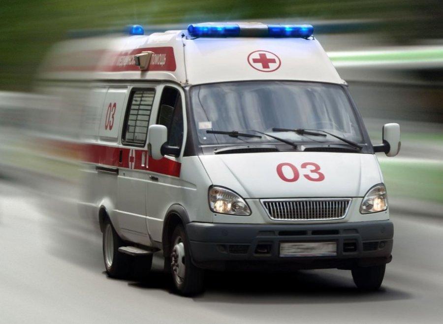 В Крыму школьница погибла от отравления медикаментами