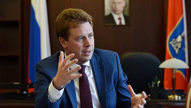 Послезавтра Губернатор Севастополя ответит на вопросы горожан в прямом эфире