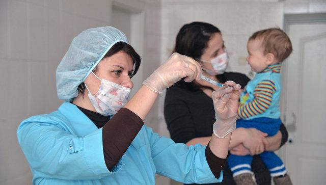 Корь в Крыму: на полуострове признали ухудшении ситуации