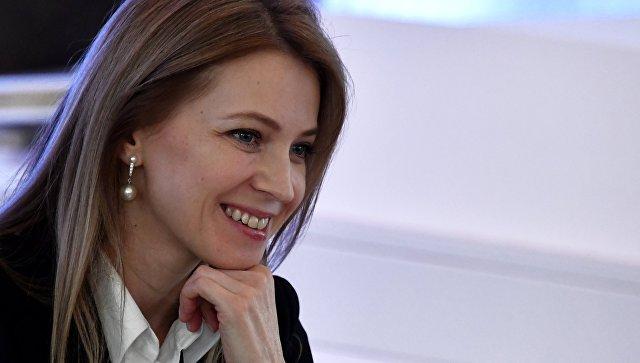 Поклонская собрала компромат на депутатов Госдумы и направила в органы