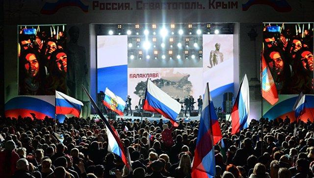 Любэ, Тимати, хор Турецкого: какие звезды эстрады споют 18 марта в городах Крыма