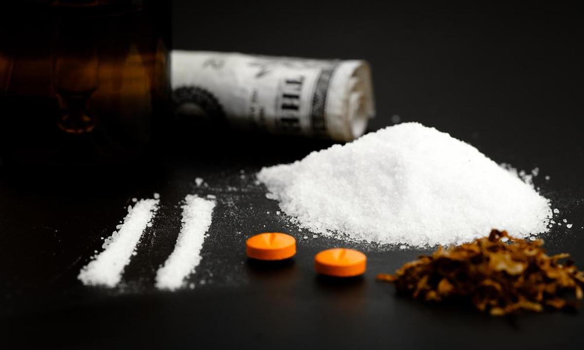 В Крыму мужчина может сесть на 8 лет за сбыт наркотиков