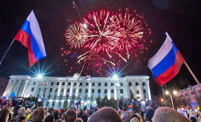 Полная программа празднования годовщины «Русской весны» в Севастополе