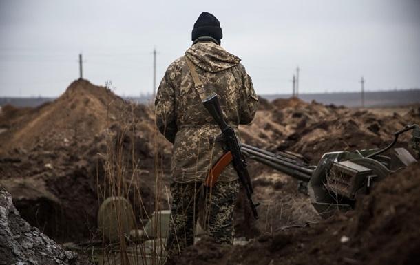 Иностранцам предложили развлекательную поездку на войну в Донбассе