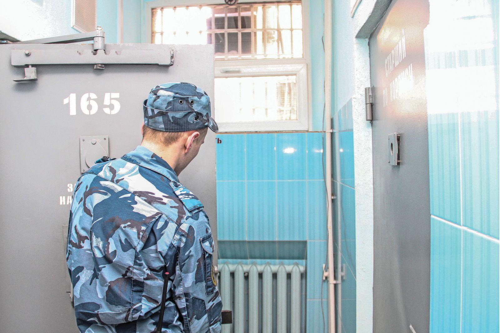 Статья 22. Основные требования режима в местах лишения свободы
