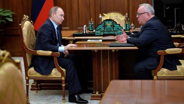 Серия губернаторских отставок по России грядет на этой неделе — СМИ