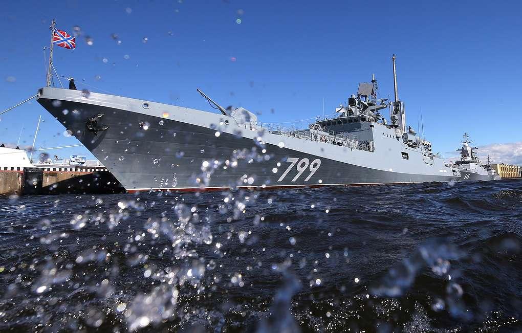 В Севастополе проведут экскурсии по знаменитым кораблям ЧФ