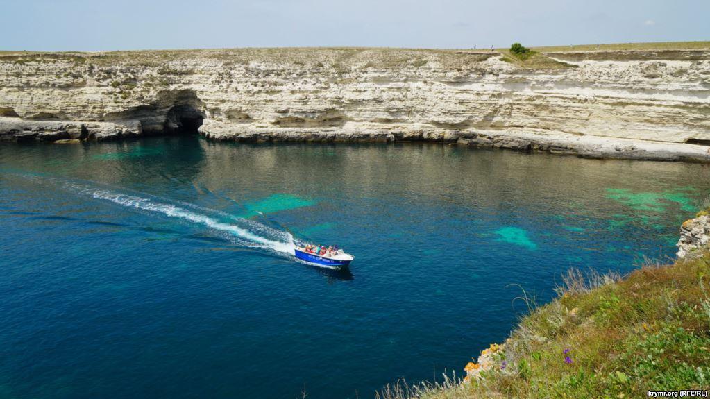 Посещение охраняемых природных территорий в Крыму бесплатное — Минприроды