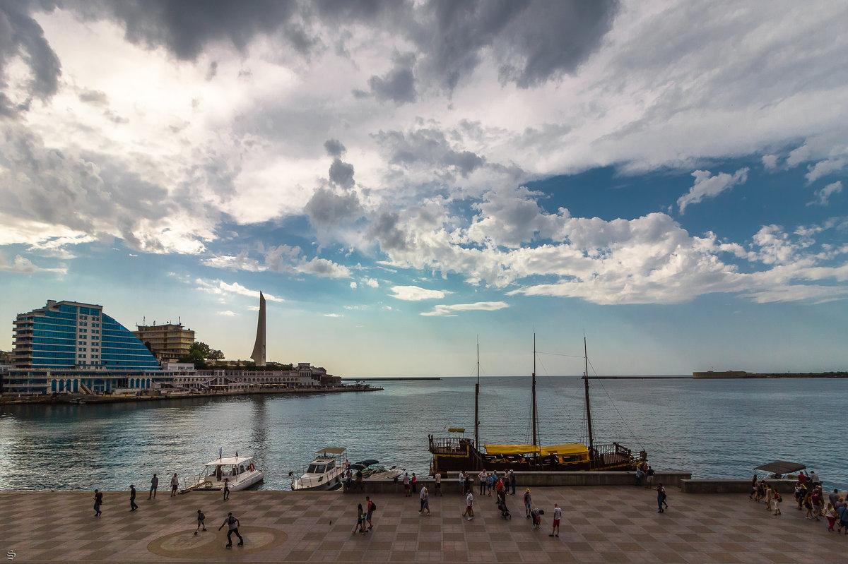Назван срок сдачи музейного комплекса на мысе Хрустальном в Севастополе