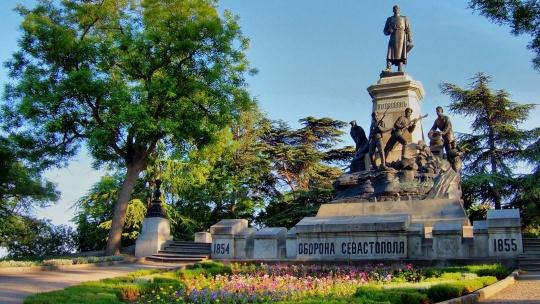 Музей обороны Севастополя преобразован в заповедник
