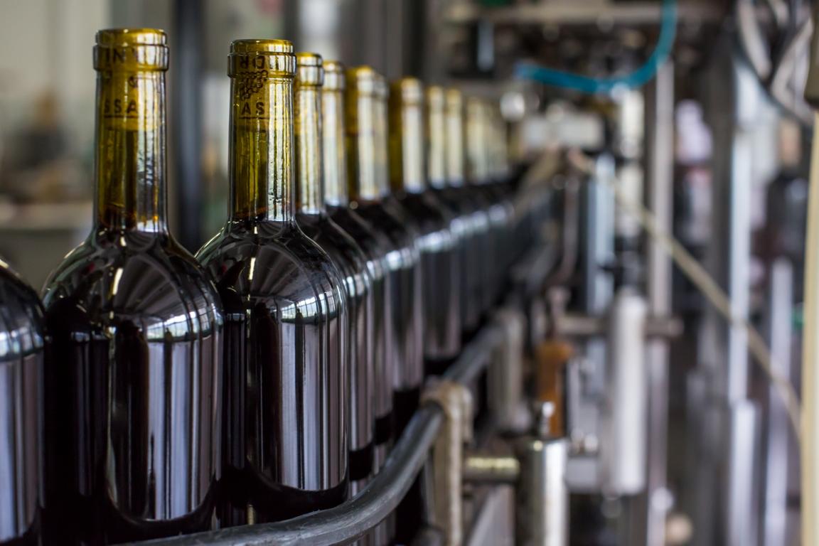 Винзавод «Массандра» выпустил трехмиллионную бутылку вина за 2019 год