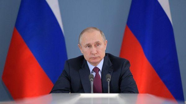 Завтра Владимир Путин посетит Севастополь и Крым