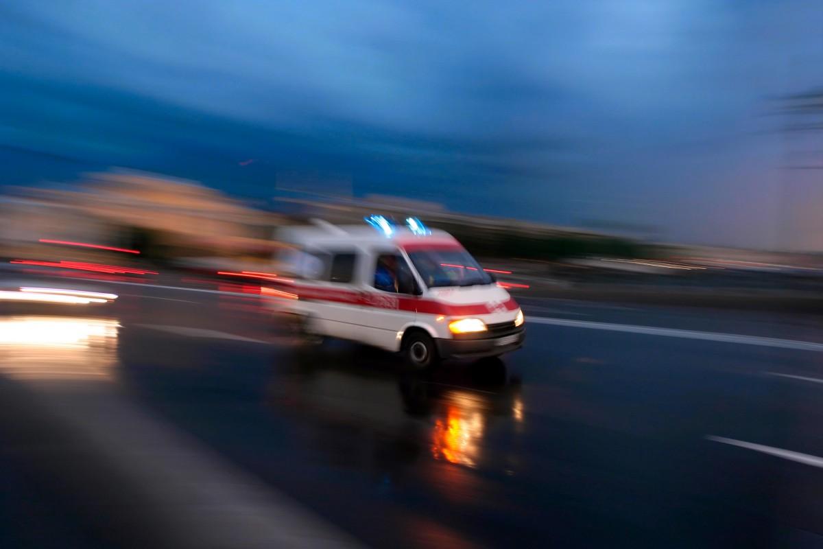 «От удара улетела в овраг»: задержан пьяный водитель, сбивший молодую девушку